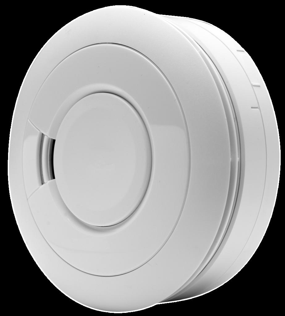 Ei650 Optical Smoke Alarm • EI Electronics
