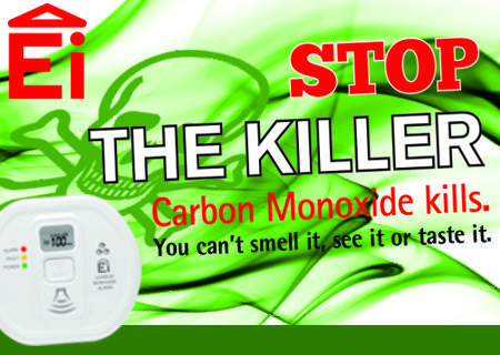 Stop the Killer Website Splash Page Image-Mobile