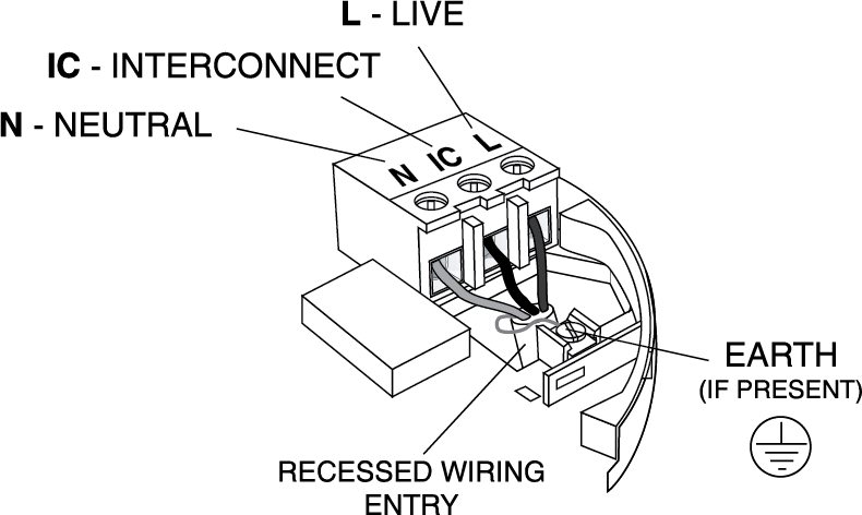 why is the interconnection not working • ei electronics